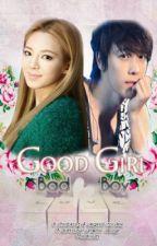 Good Girl+ Bad Boy= LOVE! by jooee-yoonyul