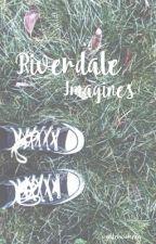 RIVERDALE IMAGINES by wonderwomenn