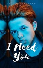 I Need You ↿↾  Jacob Sartorius by ItLittleRowland