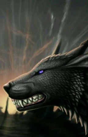 Hellhound by QueenJericha