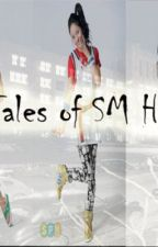 5 Scary Tales Of SM High School by jooee-yoonyul