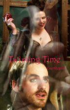 Twisting Time by CaptRegina