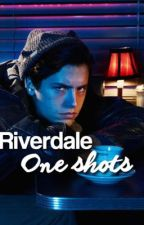 Riverdale Oneshots by finnwxlfhard
