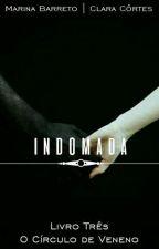 Indomada - Livro Três by MarisBarreto