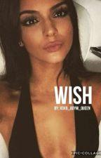 Wish(Adym yorba) by xoxo_Adym_queen