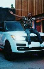 Pull Up (G Herbo)  by zelda0x