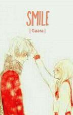 Smile « Gaara y tu » by Mei-shan