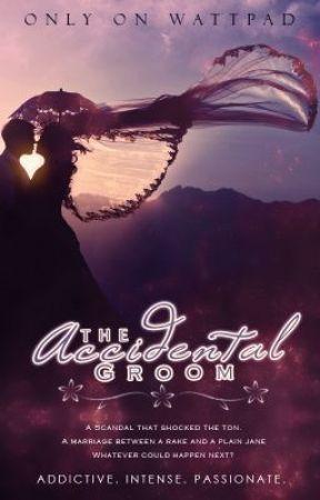 The accidental groom by Wishingal