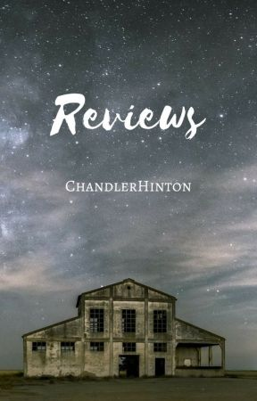 Reviews by ChandlerHinton