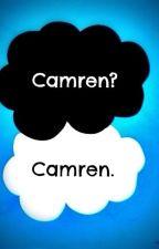 Crush (Camren G!P) by AyshelHernandez