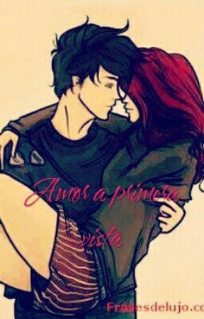 Amor a primera vista by Dianabiersack509
