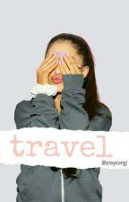 Travel • myg by prayoongi