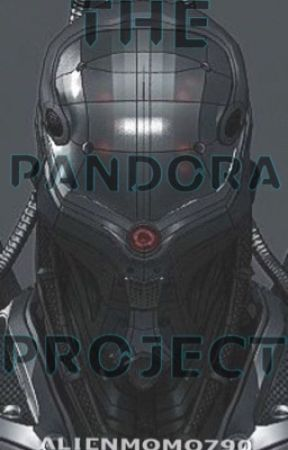 The Pandora Project by alienmomo790