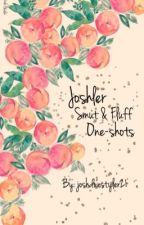 Joshler Smut And Fluff One-shots by joshdunstyler21