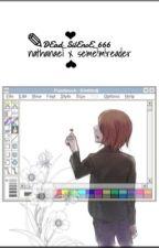 Seme Male Reader x Nathanael by DEaD_SilEncE_666