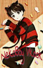 NekoBoy VKook by Sr_Fudashi