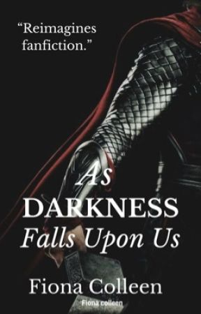 As Darkness Falls Upon Us // MCU by SchoolOfRock87