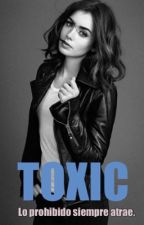 TOXIC. |h.s| by OnlyYouKidrauhl
