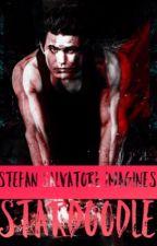 Stefan Salvatore Imagines by StarDoodle
