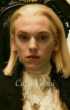 Random Caius Volturi Imagines by Thalia_Cullen