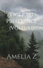Twilight Preference |Volturi| by Anthadora