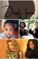 Dinah's Secret (Norminah) by QUEENDINALLY