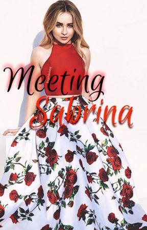 Meeting Sabrina by Sophbrina
