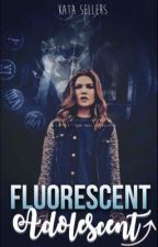 Fluorescent Adolescent //James Sirius Potter Fanfic\\ by KataSellers