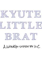 KYUTE LITTLE BRAT by ilimon1013