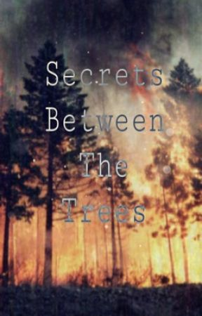 Secrets between the trees (Tomtord) by TheNotAlwaysPerfect