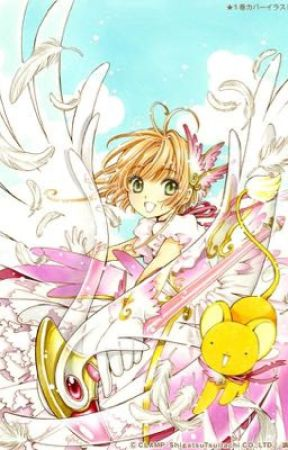 Cardcaptor Sakura Picture-book by MiraculousMuse12