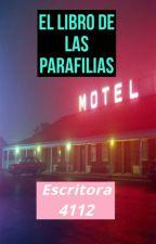 El Libro De Las Parafilias by Jadex2