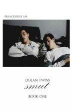 dolan twins ➳ smut by -princessdolan