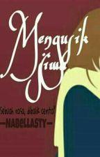 Mengusik JIWA by Abellart