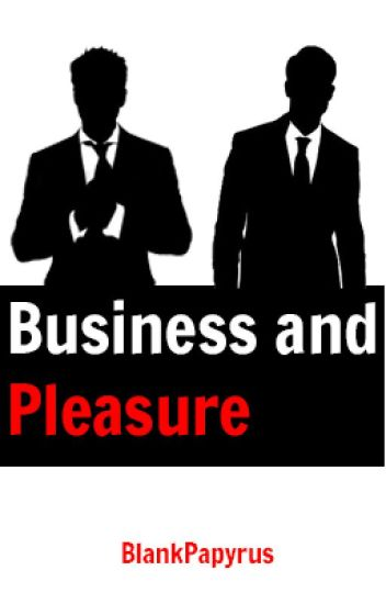 Business and Pleasure SLASH, MxM