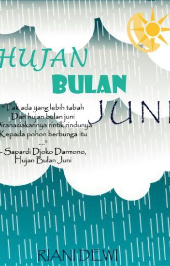 sapardi djoko damono hujan bulan juni pdf download