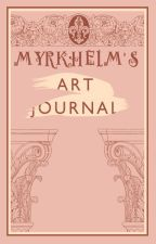 Myrkheim's Art Journal by myrkheim
