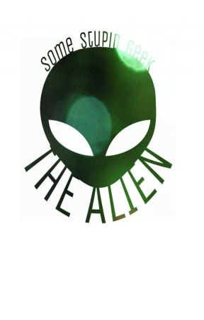 The Alien (JSE × Reader) by Some_Stupid_Geek