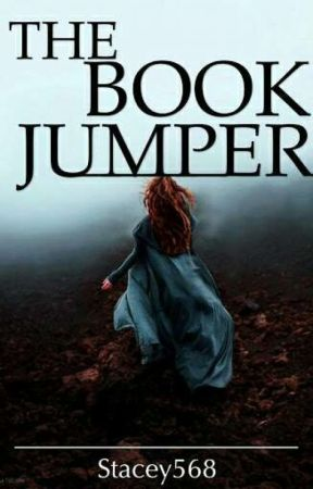 THE BOOKJUMPER (Fantasy100k) by stacey568