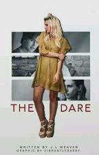 The Dare by XxRiah916Xx