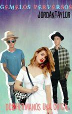 Gemelos Perversos - Justin Bieber y Jason (Editando) by Jordantaylor3098
