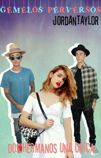 Gemelos Perversos - Justin Bieber y Jason (Editando)