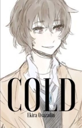 Bungou Stray Dogs: Cold by bundlesofhugs