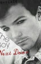 The Boy Next Door (Dark Louis Tomlinson) by AshBlaze