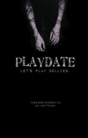 Playdate by TheSassyAphrodite