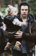 Dítě / Harry Styles  by aneta654