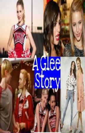 A Glee Story by AnimalLover310