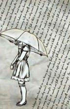 Concorso di scrittura [the forgotten] by theforgotten_