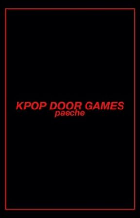 KPOP DOOR GAMES by paeche