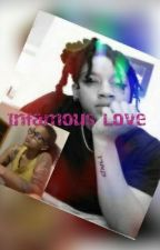 Infamous Love by yamaniwilliams5